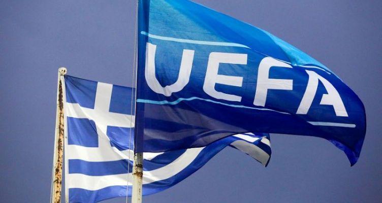 Το εναλλακτικό πλάνο της UEFA για ολοκλήρωση της σεζόν