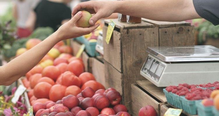 Αγρίνιο: Οι πίνακες πωλητών Λαϊκών Αγορών