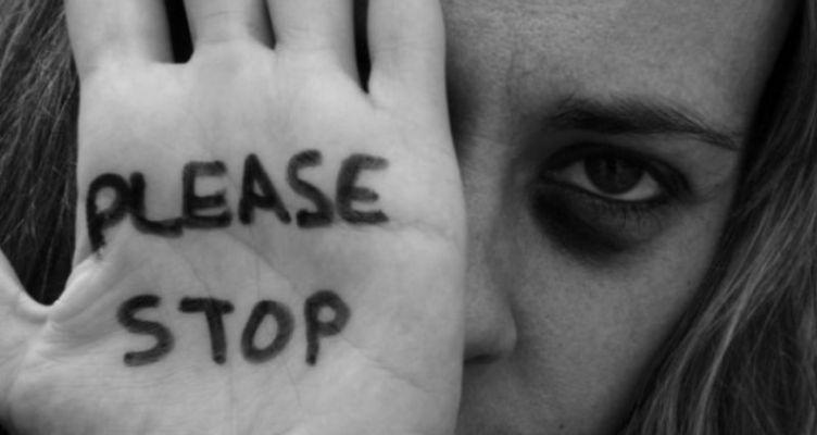 Σταματάμε τώρα την ενδοοικογενειακή βία – Έχεις Φωνή, είμαστε Δίπλα σου