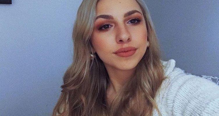 Ιωάννα Χαρδαλιά: Η Αμφιλοχιώτισσα κόρη του Νίκου Χαρδαλιά είναι blogger