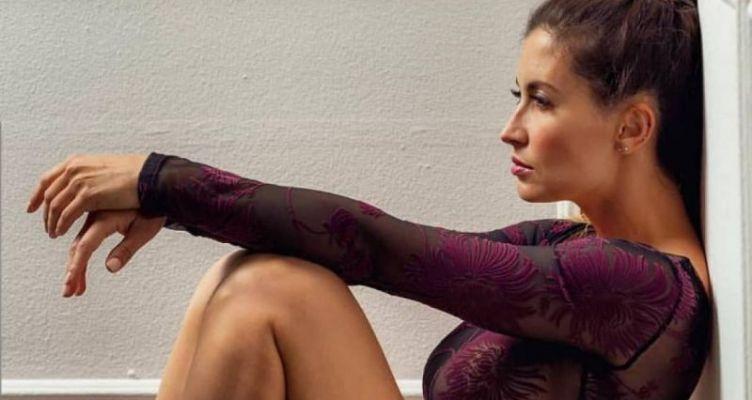 Μάρα Δαρμουσλή: Θυμάται το πιο σέξι της εξώφυλλο σε γαλλικό περιοδικό (Φωτό)