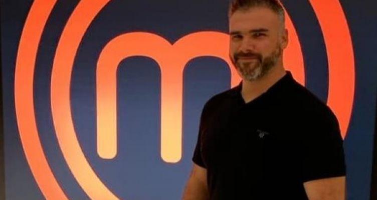 Ο Ι. Παπαγιαννόπουλος στο AgrinioTimes.gr για την ατάκα στις οντισιόν του «MasterChef»