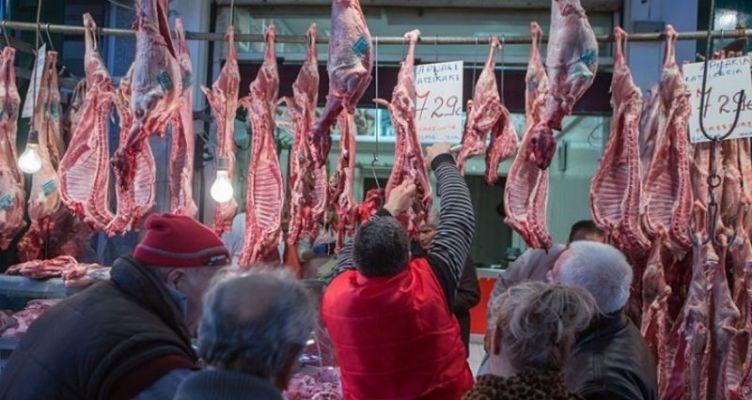Ομοσπονδία Κρεοπωλών: Να γίνουν εγκαίρως οι παραγγελίες κρέατος ενόψει του Πάσχα