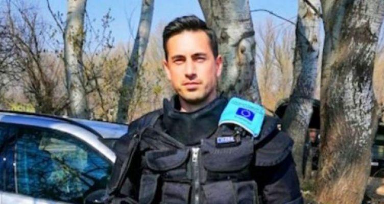Ούγγρος αστυνομικός από Έβρο: Μας μετρούν θερμοκρασία πριν από κάθε βάρδια