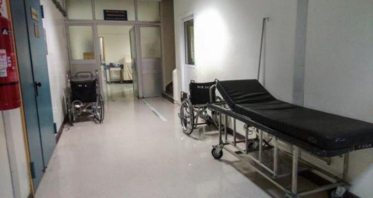 Πάτρα: Η περιπέτεια του 50χρονου με τον ιό που νοσηλεύεται διασωληνωμένος (Βίντεο)