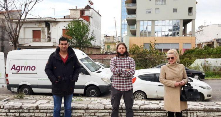 Αγρίνιο: Επιχειρηματίες και πολίτες προσέφεραν είδη πρώτης ανάγκης και τρόφιμα