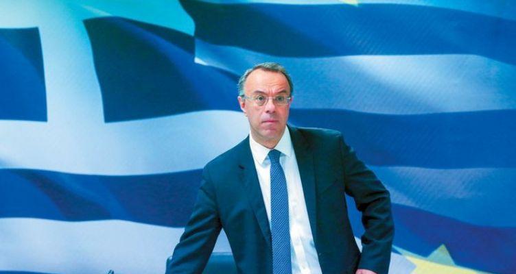 Σταϊκούρας: Ποιοι θα πάρουν το επίδομα των 534 ευρώ και τον Ιούνιο