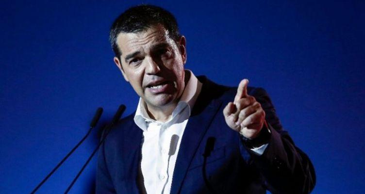 Tσίπρας για Εurogroup: Αντί να πρωταγωνιστήσει, η κυβέρνηση κρύφτηκε και σώπασε