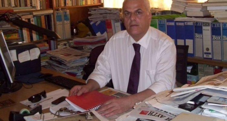 Νέα επαγγελματική στέγη για τον Παλαιριώτη Δημοσιογράφο Βασίλη Σκουρή