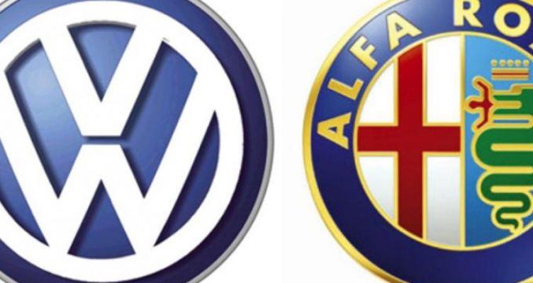 Τεράστιο deal στα σκαριά: Εξαγοράζει η Volkswagen την Alfa Romeo;