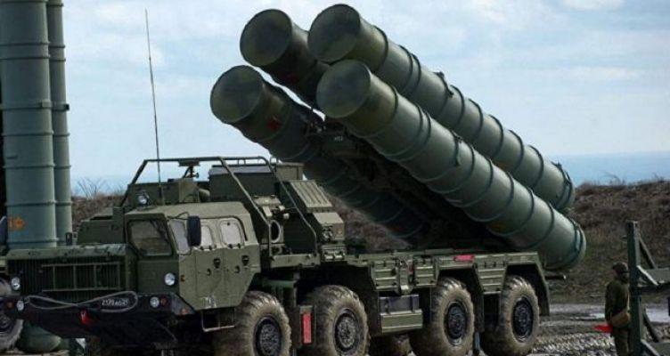 Ο Ερντογάν ενεργοποιεί τους S-400 παρά τις απειλές των ΗΠΑ για κυρώσεις