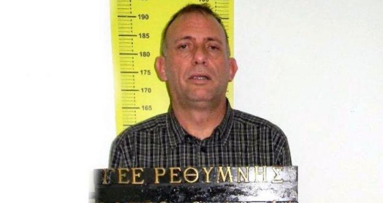 Συνελήφθη,ξανά, ο καταδικασμένος για παιδεραστία Νίκος Σειραγάκης
