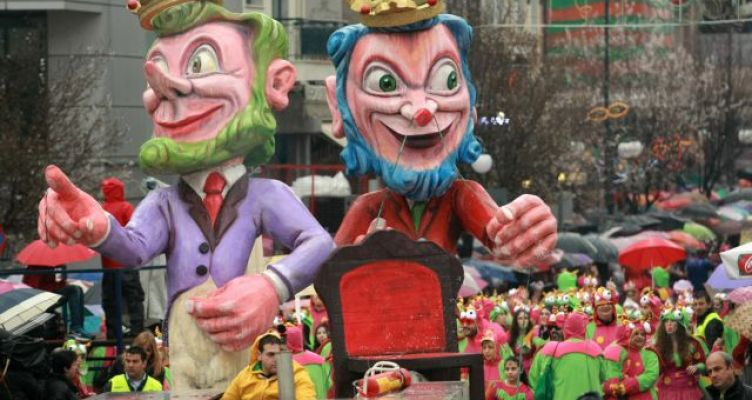 Οριστικό: Το πατρινό καρναβάλι μετατέθηκε για… τον Σεπτέμβριο