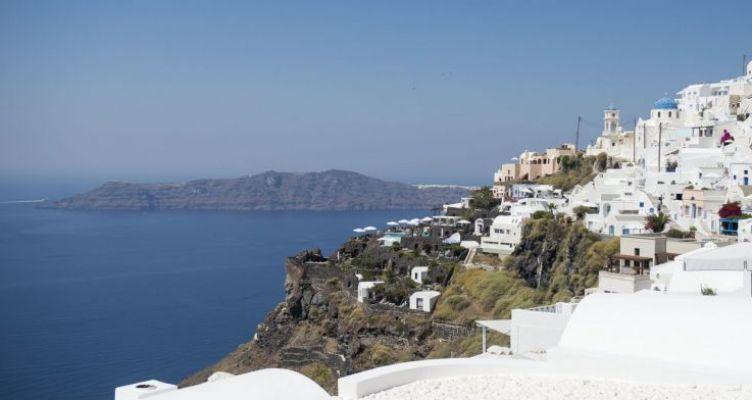 Κλειδώνει το restart στον τουρισμό – Πυρετώδεις διεργασίες για πρωτόκολλα