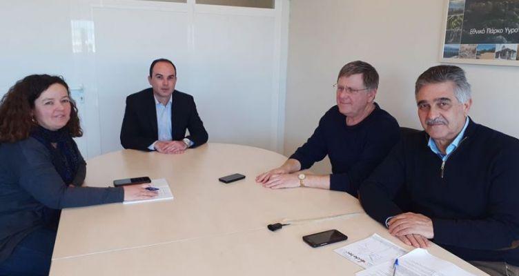 Πλάνο ανάπτυξης για την εφαρμογή της ηλεκτροκίνησης στην Περιφέρεια Δυτικής Ελλάδας