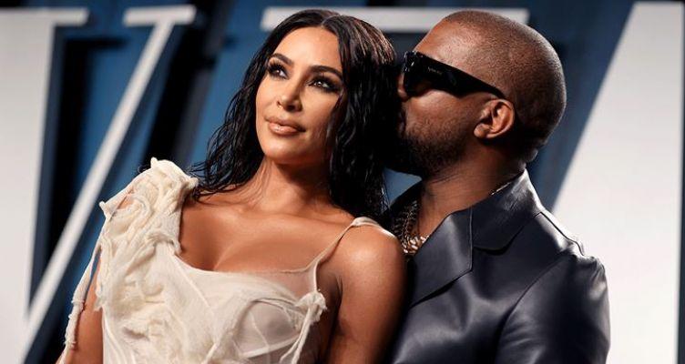 Kim Kardashian – Kanye West: Οι δυσκολίες στη συμβίωση του ζευγαριού εν μέσω καραντίνας