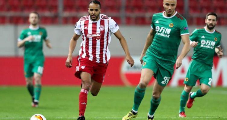 Europa League: Πάει για τις 13 Αυγούστου το Γουλβς – Ολυμπιακός