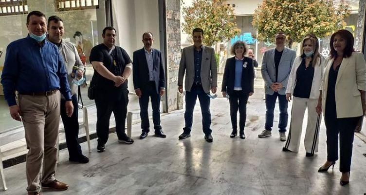 Αγρίνιο: Ισχυρό μήνυμα ανθρωπιάς από την εθελοντική αιμοδοσία