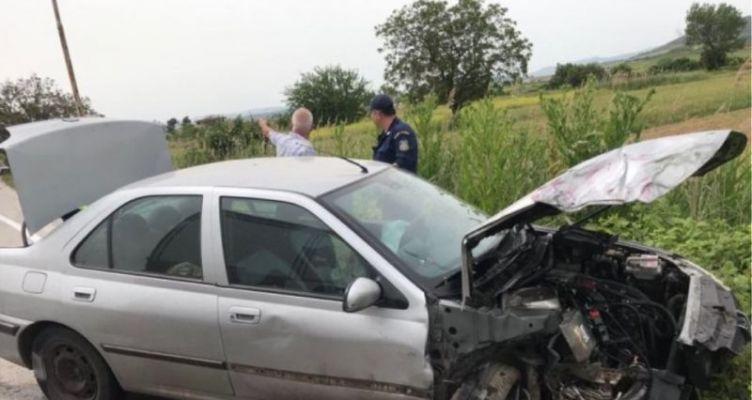 Tραγωδία στην Αλεξανδρούπολη: Νεκρός 68χρονος σε μετωπική με τον… γιο του!