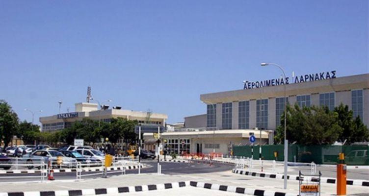 Κύπρος: Παρατείνεται μέχρι τις 28 Μαΐου η καθολική απαγόρευση πτήσεων
