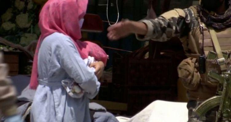 Αφγανιστάν: Έκοψε τη μύτη της συζύγου του επειδή ζήτησε διαζύγιο