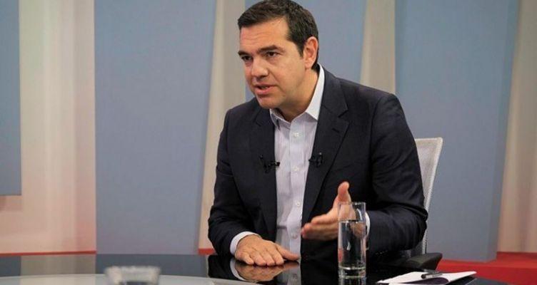 Τσίπρας: Να στηριχθεί η εργασία και η επιχειρηματικότητα – Να προλάβουμε την ύφεση