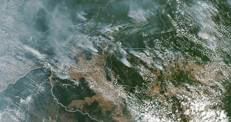 Βραζιλία: Στα ύψη εκτινάχθηκε η αποψίλωση του δάσους του Αμαζονίου τον Απρίλιο