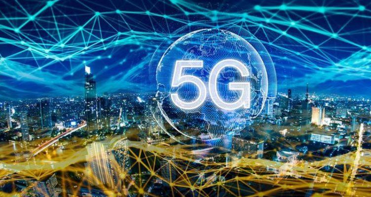 Ανάπτυξη δικτύων 5G στην Ελλάδα – Αλλάζουν οι τηλεοπτικές συχνότητες