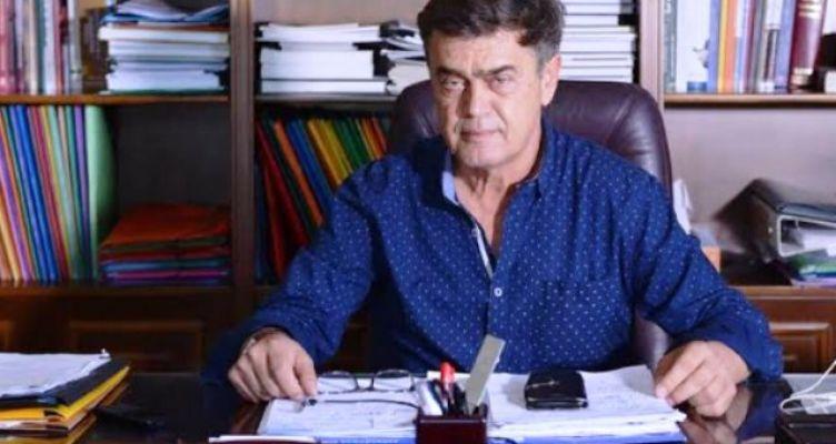 Βόνιτσα: Έντονη αντίδραση του δημάρχου Γ.Αποστολάκη για τις δηλώσεις Σκιαδαρέση