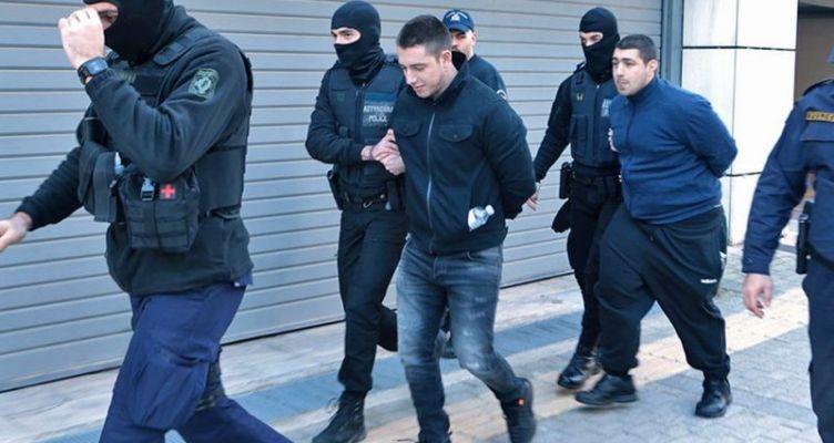 Δίκη Τοπαλούδη: Ομόφωνα ένοχοι οι δυο κατηγορούμενοι για τη δολοφονία και τον βιασμό της Ελένης