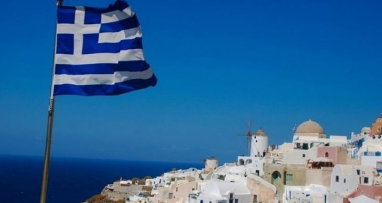 Bild: «Η ελπίδα για τις φετινές διακοπές έρχεται από την Ελλάδα»