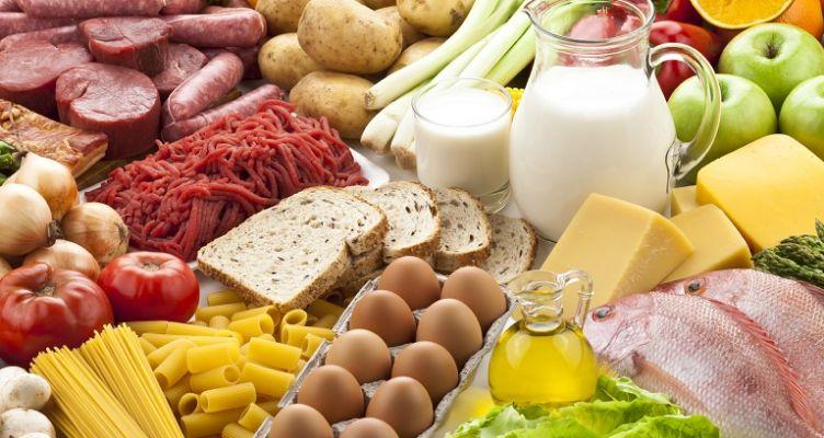 Συνεδρίασε Ομάδα Εργασίας για επισιτιστική επάρκεια και διατροφική ασφάλεια