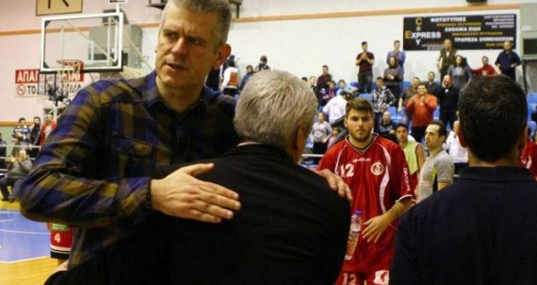 Πενθεί το ελληνικό μπάσκετ – «Έφυγε» ο Δημήτρης Γκίμας