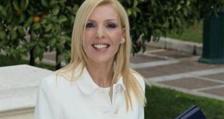 Επίθεση δέχθηκε η δημοσιογράφος του Alpha TV, Ρένα Κουβελιώτη