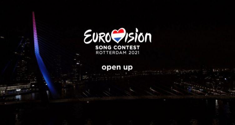 Eurovision 2021: «Open Up» στο Ρότερνταμ!