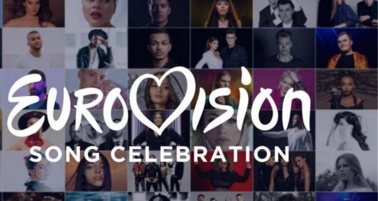 Eurovision 2020: Απόψε ο μεγάλος διαδικτυακός Α' Ημιτελικός των τραγουδιών