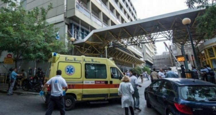 Σε καραντίνα 96 νοσηλευτές και γιατροί στον «Ευαγγελισμό»