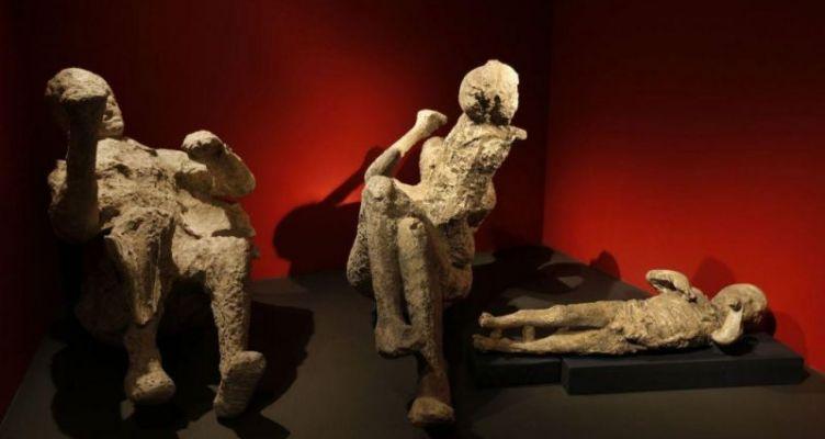 Η καταπληκτική έκθεση για την Πομπηία δωρεάν από το Βρετανικό Μουσείο