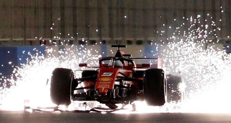 Formula 1: Επίσημα στη Ferrari ο Σαινθ – Στη Μακλάρεν ο Ρικιάρντο