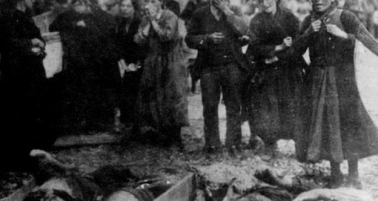 19η Μαΐου: Ημέρα Μνήμης για τη Γενοκτονία του Ποντιακού Ελληνισμού