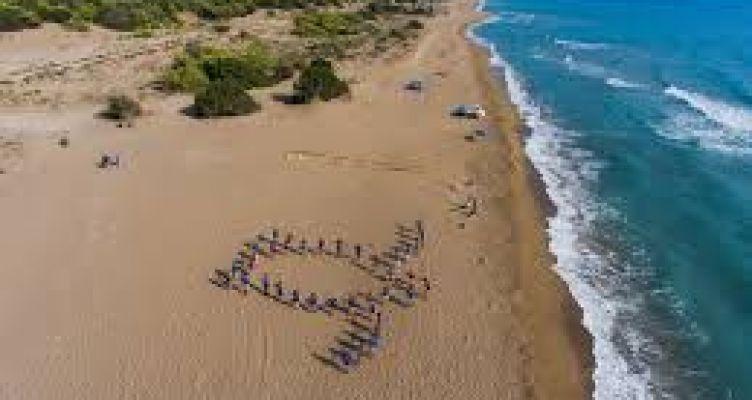Ξεκίνησε η περίοδος ωοτοκίας του 2020 για την Caretta caretta στον Κυπαρισσιακό Κόλπο
