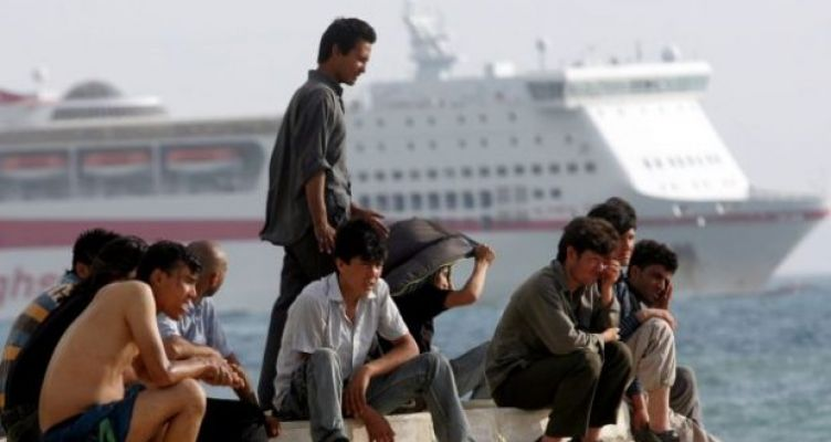 Πάτρα: Χωρίς πρόσβαση στην υγεία δεκάδες μετανάστες