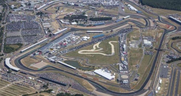 Formula 1: Δύο «κολλητά» Grand Prix στο Σίλβερστοουν Ιούλη και Αύγουστο