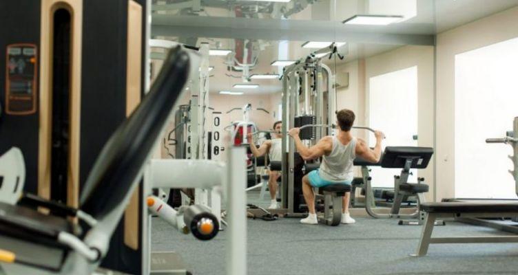 Ανοίγουν στις 29 Ιουνίου τα γυμναστήρια