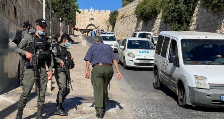 Ισραήλ: Αστυνομικοί πυροβόλησαν και σκότωσαν Παλαιστίνιο στην Ιερουσαλήμ