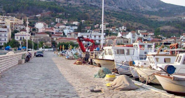 Ο δήμος Ξηρομέρου για το έντονο πρόβλημαύδρευσης του Αστακού