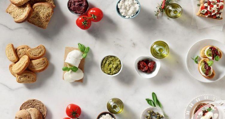 Eπιμελητήριο Αιτωλ/νίας: Εκδήλωση προβολής Ελληνικής Κουζίνας στο Ισραήλ