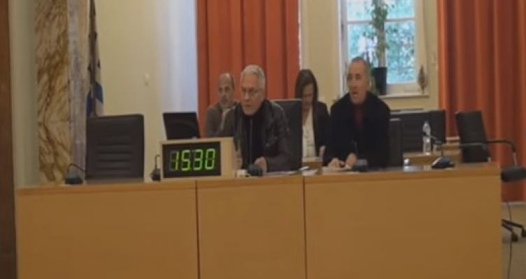 Αγρίνιο: Με τηλεδιάσκεψη η συνεδρίαση του Δημοτικού Συμβουλίου