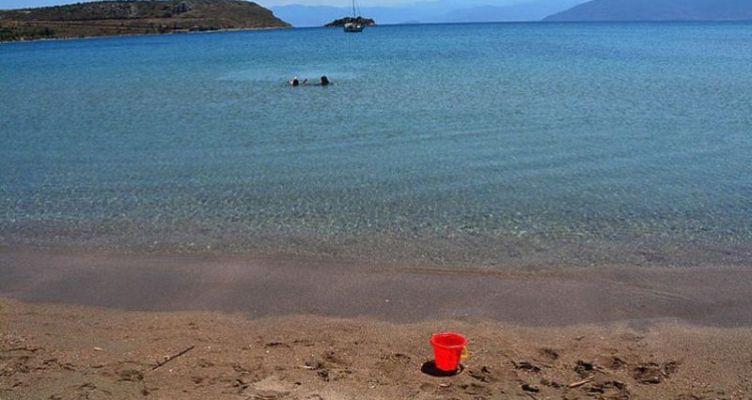 Καύσωνας επικράτησε και στις ελληνικές θάλασσες μετά τις ακραίες θερμοκρασίες