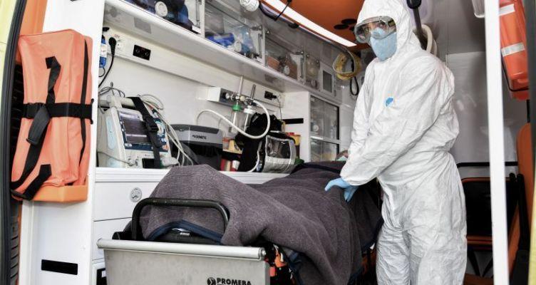 Ε.Ο.Δ.Υ.: Κανένας θάνατος και 28 νέα κρούσματα κορωνοϊού σήμερα στην Ελλάδα